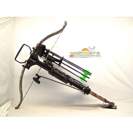 Excalibur NEW Excalibur Matrix Grizzly Crossbow Package / Compact Recurve Technology