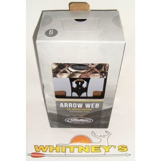 Mathews Mathews Quiver Arrow Web HD6 Lost XD-80361
