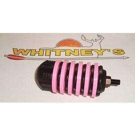 .30-06 Outdoors .30-06 Killer V Stabilizer Black/Pink-KVMS-PK