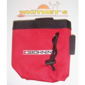 Bohning Company, LTD Bohning Accessory Bag-RED-16591