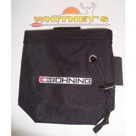 Bohning Company, LTD Bohning Accessory Bag-Black-1659