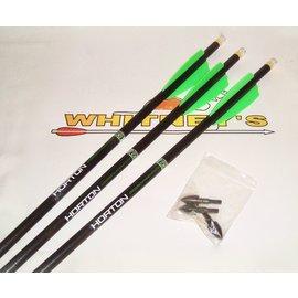 TenPoint Horton Carbon Crossbow Omni-Bright 2.0 Lighted Arrows-HEA-728.3