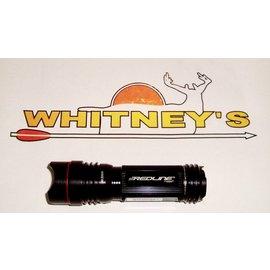Nebo Nebo SE Redline 250 Lumen Flashlight Black -#5638