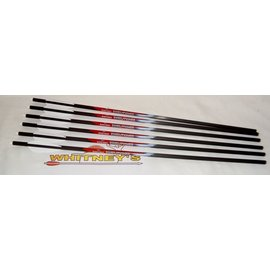 "Black Eagle Black Eagle Executioner 22"" Bolt - .001"" - 6 Pack-EXEC22"".001"""