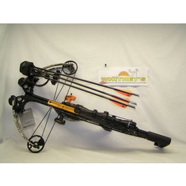 Mathews Mission MXB-Sniper Lite Crossbow W/Basic Package-MXB-SNL