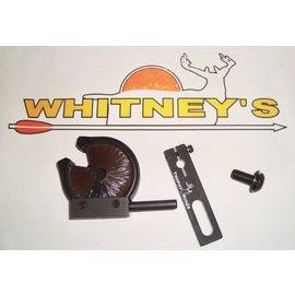 Trophy Ridge Trophy Ridge Original Quick Shot Whisker Biscuit-AWBBRM