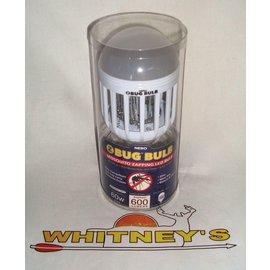 Nebo NEBO Z Bug Bulb Mosquito Zapping LED Bulb 600 Lumen/60W-6458