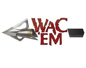 Wac'Em Archery Pro.