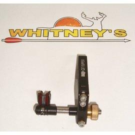 New Archery Products (NAP) NAP Quiktune Flipper Rest - Model 60-468RH