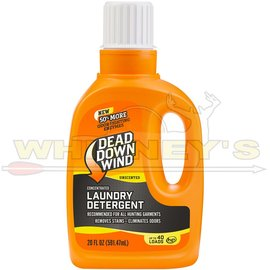 Dead Down Wind, LLC Dead Down Wind - Triple Action Laundry Detergent - 20 fl. oz.-1120