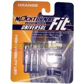 Nockturnal Nockturnal Universal Fit - Orange
