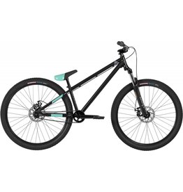 Norco Ryde 26 Black/Green M