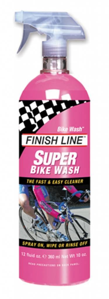 Finishline Super Bike Wash 1L Spray Bottle