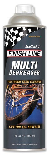 Finishline Multi Deg EcoTech2 20oz