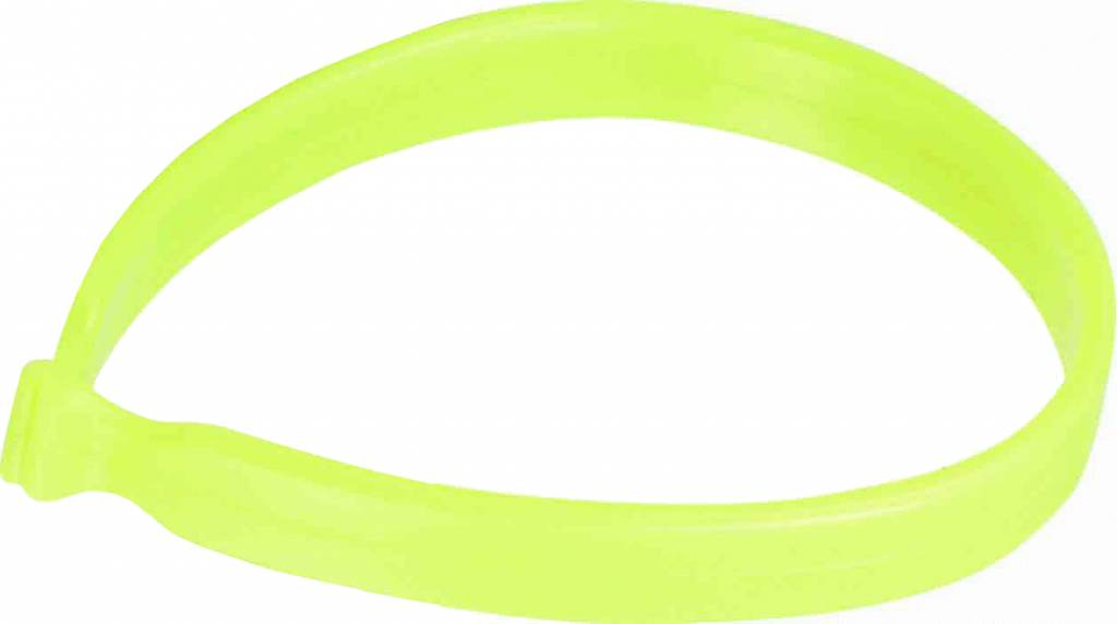 49N 49N PANT CLIPS - NEON YELLOW