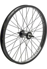 "49N SUN ESTATE BLK 36H 3/8"" FR BMX"