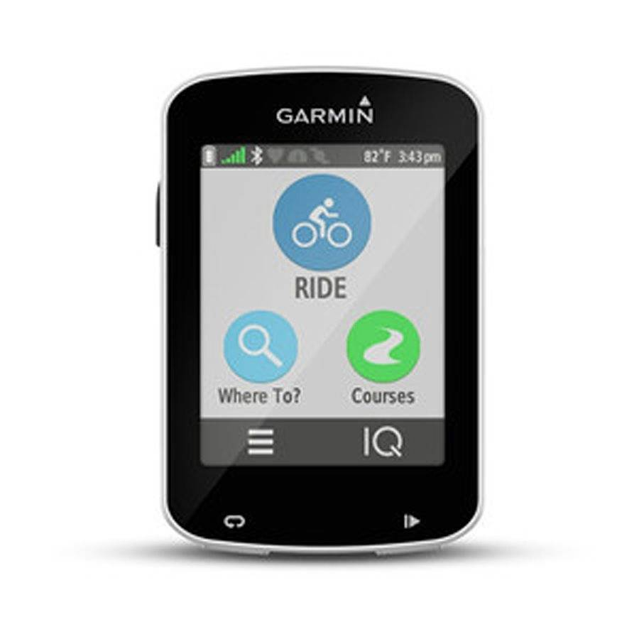 Garmin, Edge Explore 820, Unit, Black, 010-01626-02