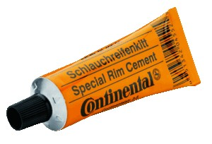 CONTINENTAL CONT CARBN RIM CEMENT TUBE
