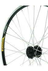 Alex ALEX X2100 XC WHEEL 32H BLACK