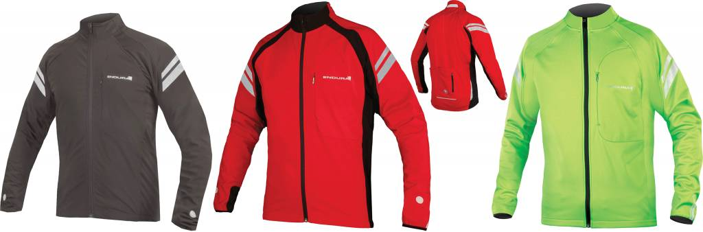 ENDURA Endura Windchill Jacket II