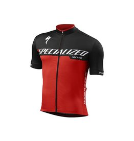 Specialized RBX COMP JERSEY - Team Red/Black MD