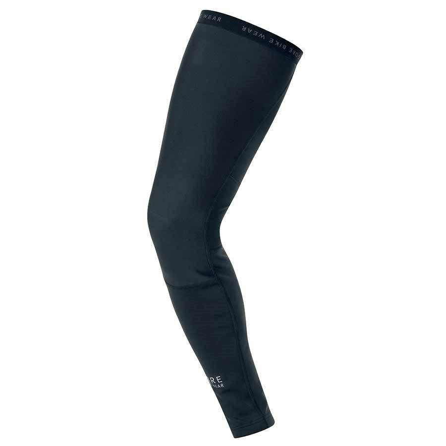Gore Bike Wear Gore Bike Wear, Universal SO, Leg Warmers, Black