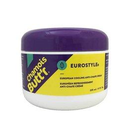 ChamoisBut Chamois Butt'R, Eurostyle, jar, 8oz