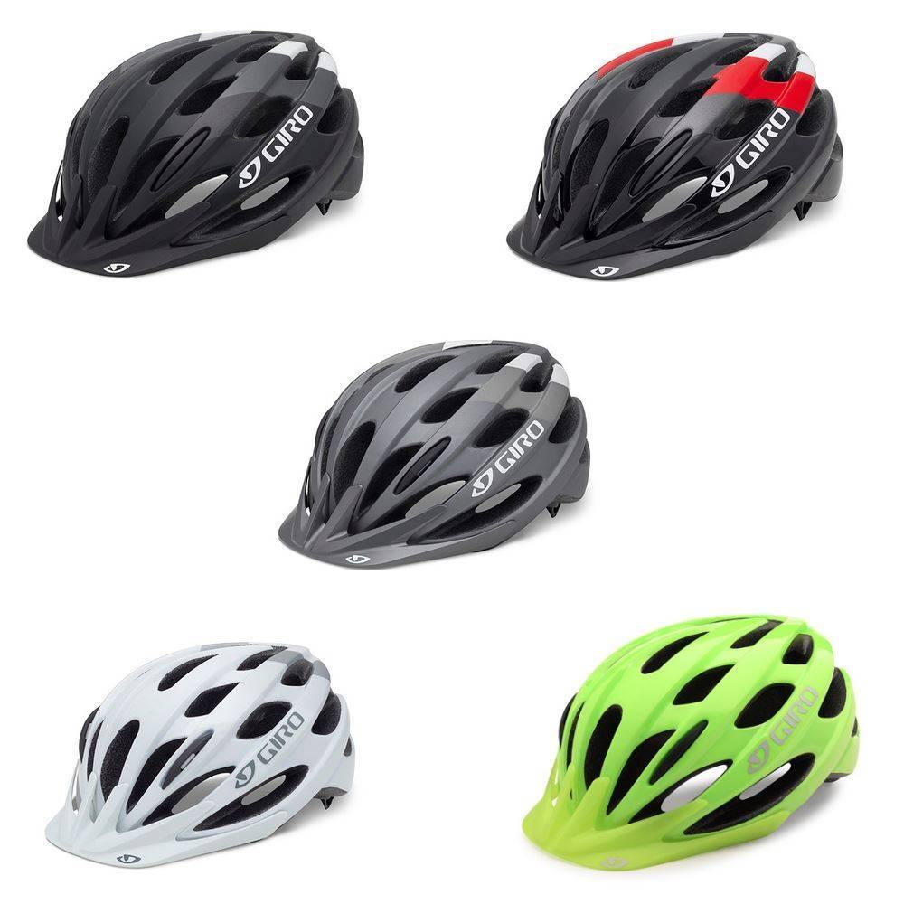 Giro Giro Revel