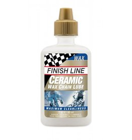 Finishline Ceramic Wax Lube 4oz