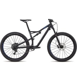 Specialized Specialized Camber FSR Men COMP 27.5 BLK/C S 2018