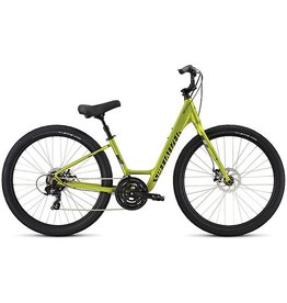 Specialized Specialized Roll Sport Low Entry 2018