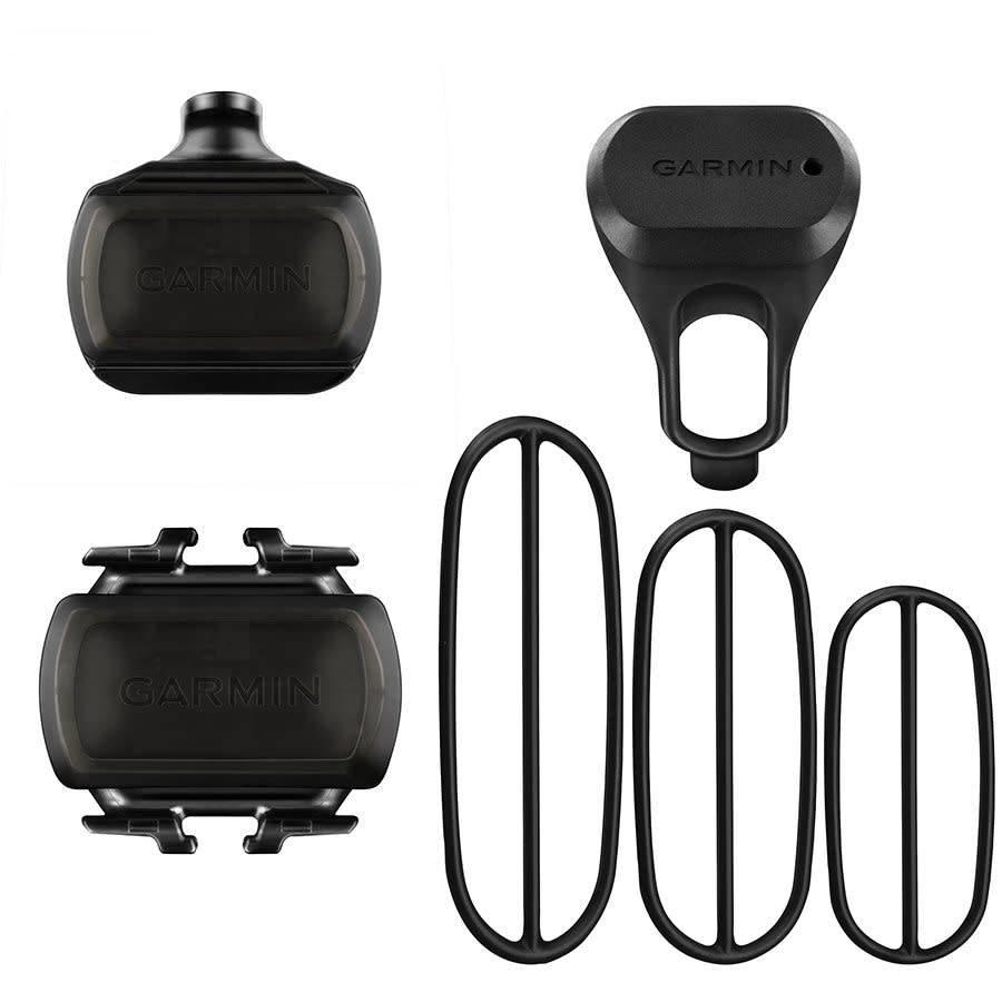 Garmin, Speed & cadence sensors, 010-12104-00