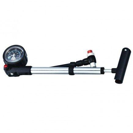 EVO EV, Pressure LX, Shck pump, With gauge, 300psi