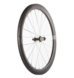 Eclypse Eclypse, S9/50 Wheel, Rear, 700C, 24 spokes, Novatec AS512, 130mm QR