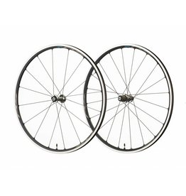 Shimano WHEEL, WH-RS500-TL-FR, F 16H R:20H, FOR 11/10-S, OLD:100/130MM, RIM:TUBELESS, R-QR:168MM, DARK GRAY, W/O RIM TAPE, W/O BAG IND.PACK