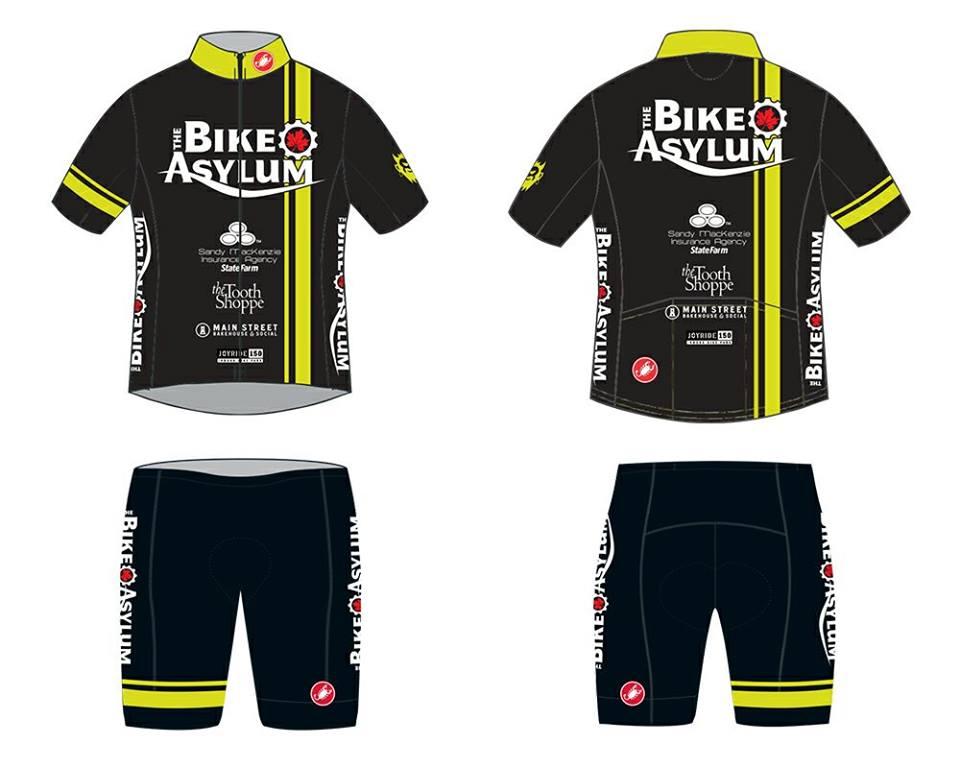 bike kits 2018