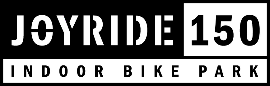 Joy Ride 150 Logo