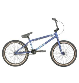 HaroBMX Downtown Matte Blue 20.5