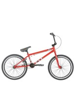 HaroBMX Downtown Gloss Mirra Red 20.5