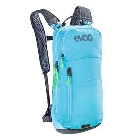 EVOC EVC, CC 6L + 2L, Backpack, Nen Blue