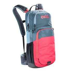 EVOC EVC, CC 16 + 2L, Backpack, Slate/Red