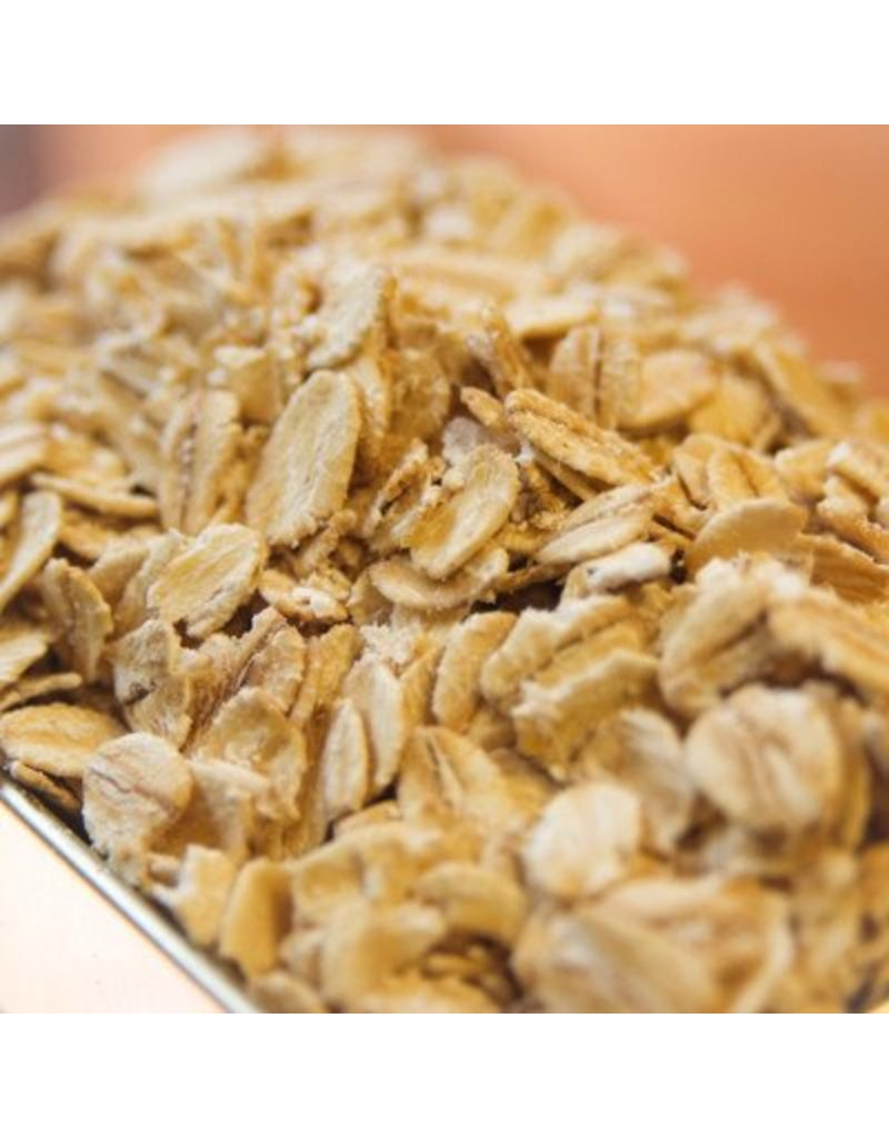 Bob's Red Mill Flaked Oats - 1 LB
