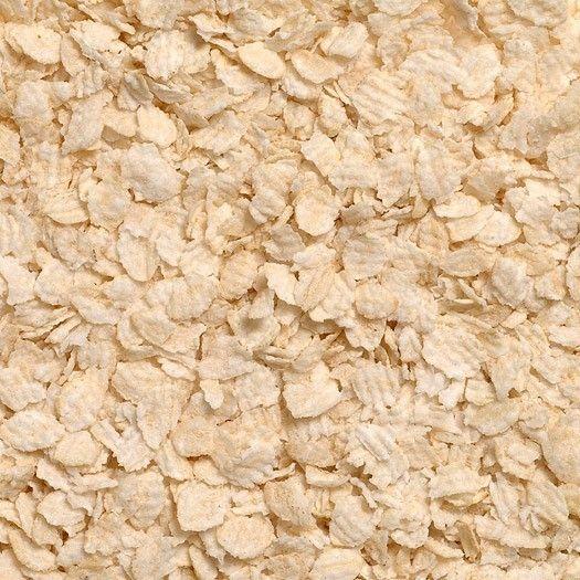 Briess Malt 1 LB. Flaked Rice, Briess