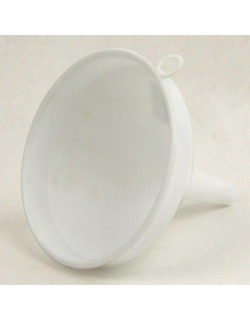Plastic Funnel, 10 cm. / 3.88 in.