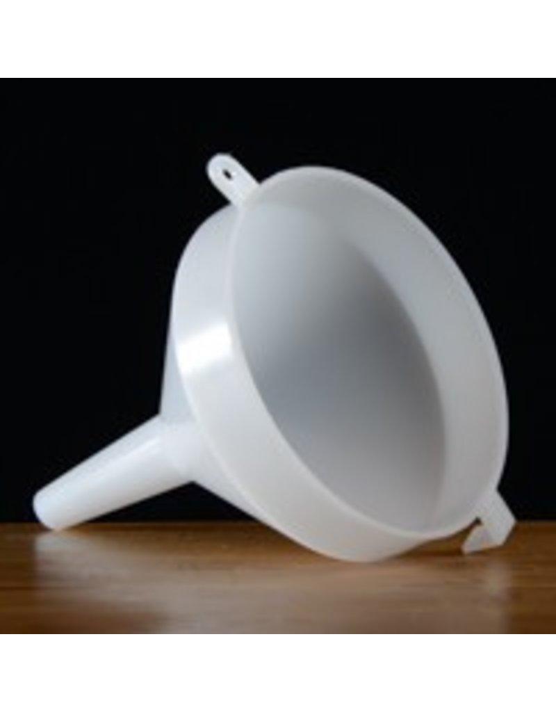 Plastic Funnel, 11.4 cm / 4.5 in.