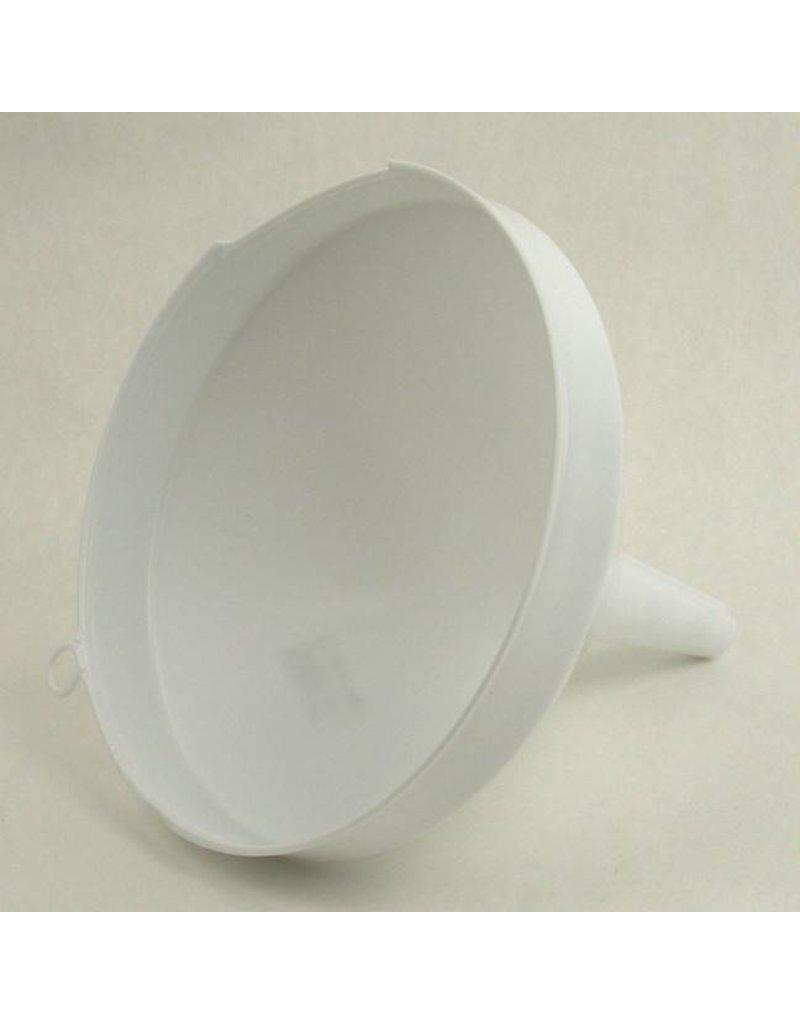 Plastic Funnel, 21 cm. / 8.25 in.