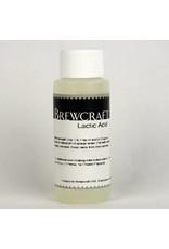 Lactic Acid, Liquid, 88% Concentrate - 2 oz