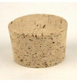 Tapered Cork #34