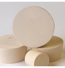 Solid Rubber Stopper #11 1/2