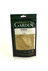 Brewers Garden Dried Elderflowers - 2 oz Package